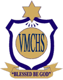 Vincent Memorial School Logo
